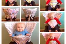 baby accessories / baby stuff