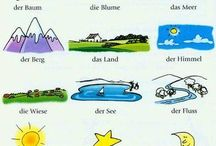 teaching german -> lerne deutsch :)