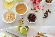 идеи интересной еды