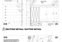 Detaljer hus