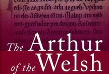 Arthurian Literature in the Middle Ages / A series by the University of Wales Press in association with the Vinaver Trust.  Series Editor: Professor Ad Putter, University of Bristol.