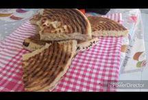 le pain et brioche