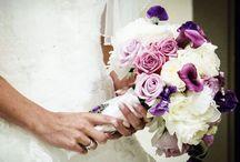Lavander purple wedding / by Dario Benvenuti Floral & wedding Design