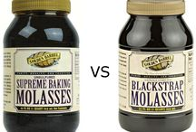 Uses - Molasses / Golden Barrel Supreme Baking Molasses & Blackstrap Molasses