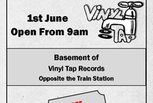 Huddersfield Record Fair / #huddersfield #recordfair @ vinyl tap records in Huddersfield.  First Saturday every month.  If you would like a stall please contact us sales@vtmusic.co.uk 01484845999 or 01484517720