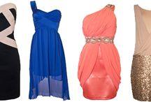 sukieneczki i różne ciuszeczki