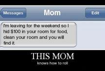 My Mom <3