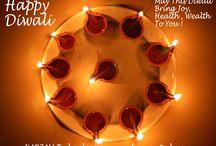 Diwali / Diwali Wishes