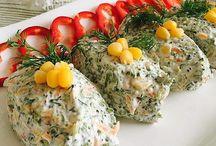 yoğurtlu brokoli