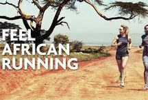 LornahSports / African inspired Sports wear for active women.
