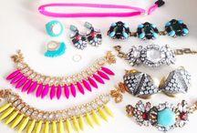 Jewellery Storage / Quality, Unique Trendsetting Statement Jewellery