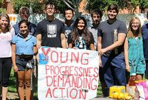 Young Progressives Demanding Action (YPDA)