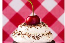 Sweet treats / by Lindsey Buechel