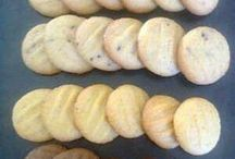 bruismeel koekies