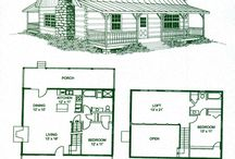 New Home Plans / Ideas for the new build