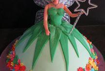 Cakes for Women & Girls