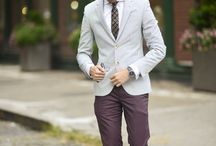 outfit muži