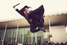 Adam's Graduation Party Ideas / & some Court Reporting Career articles / by JCS
