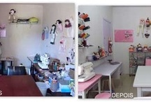 Before and After - Decor