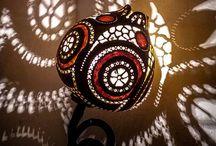 turkish chandelier