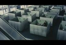 Cinéma - Films / by Pierre CUZON