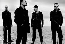U2 / by anthony