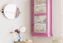 Delightful Home Decor / by Nanette Lopez