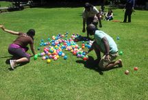 Team Building at The Amazing Place / Team building events at The Amazing Place in Sandton http://www.theamazingplace.co.za/team-building-sandton/