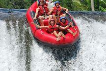 Bali Aktivitas Adventure / Tour : Rafting,Tubing,ATV,Fasboat,etc......