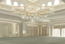 mosque design- Al Ain