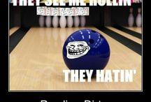 Bowling / by Ed Delosreyes