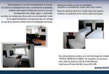 Hotel Casa Embajada - Bogotá / Hotel cerca a la Embajada de los Estados Unidos de América, Corferias y Aeropuerto ElDorado de Bogotá, con transporte Aeropuerto Hotel Aeropuerto y Desayuno como cortesía, se puede reservar en: http://teorientamoshoteles.com/index.php/component/jomres/viewproperty/hotel-casa-embajada-nuestras-tarifas-ya-incluyen-impuestos-y-cargos/13?Itemid=40&lang=es