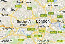 Londen 2014 / Effent klas 3