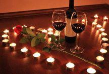 Романтический ужин в Антальи