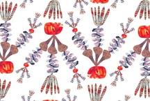patterns / by Lior Kopelis