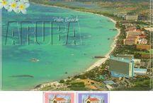 North America - Aruba