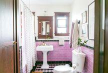Salle de bain / déco salle de bain