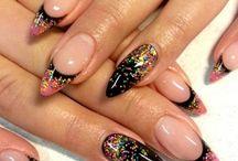nails sb