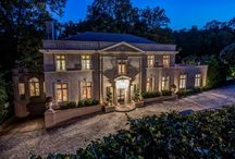 DC Dream Homes / Amazing homes in the DC area / by White House Nannies