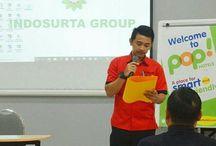 Acara Resmi Indosurta Group