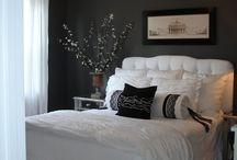 Yatak odası modeller