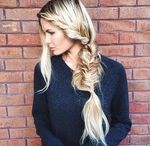 Hair extensions hairstyles inspiration