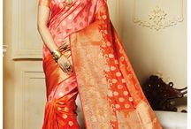 The Best Sellers / The all time favourite Sarees