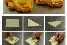 Desserts Ideas