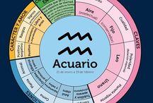 Gráfico del zodiaco