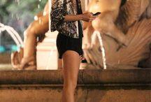 Serena Van Der Woodsen ✨