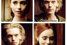 ShadowHunter's ♥
