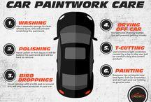 MY car tips