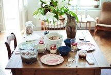 House: Entertaining  / by Tam