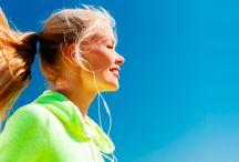 Μουσική για άθληση